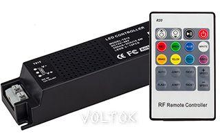 Контроллер тока BS-RF20B (350mA, 50W, ПДУ 20кн)