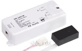 Выключатель SR-2401B (12-36V, 96-288W, I-Touch)