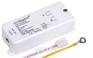 Выключатель SR-2402B(12-36V, 96-288W, Metal-Touch)