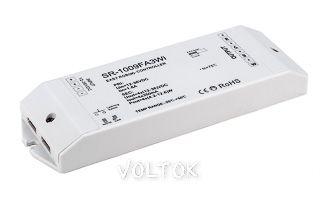 Контроллер тока SR-1009FA3 WiFi (12-36V, 4x350mA)