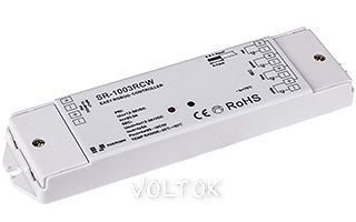 Контроллер SR-1003RC (2806, 12-36V, 240-720W)