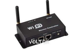 Контроллер LN-WiFi-16-Master (5/24V)