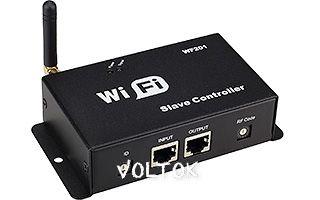 Контроллер LN-WiFi-16-Slave (12/24V, 144/288W)