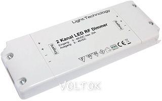 MIX-контроллер LUX-CT2 (12-48V, 240-960W)