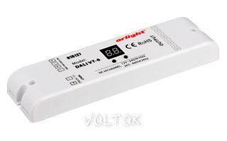 Диммер DALI VT-6 (12-36V, 240-720W, 1 адрес)