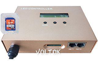 Контроллер HX-802TB (30720 pix, 220V, SD-карта)