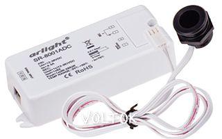 Выключатель SR-8001ADC (12-36V, 1x8A, IR-Sensor)