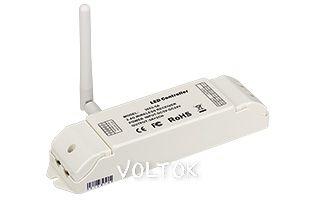 RGB-ресивер LT-3053-2.4G (5-24V, 75-360W, 2.4ГГц)