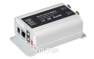 Контроллер LT-Artnet-DMX-2 (220V,1024CH)
