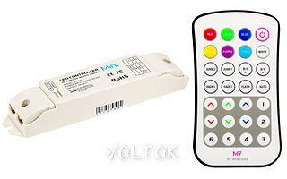 Контроллер LT-RF28B-2 (12-24V,108-216W, ПДУ 28кн)