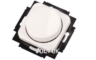 Панель Rotary SR-2805NF-RF-IN White (3V, DIM)