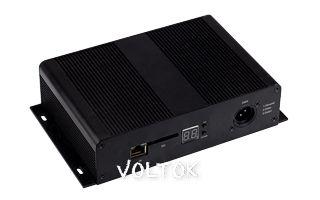 Контроллер LC-16Xi (16K pix, 5V, SD, TCP/IP)