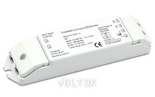 Диммер DALI-16-350 (12-48V, 350mA, 16W)