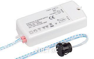 Выключатель SR2-8001-Door (220V, 200W, IR-Sensor)