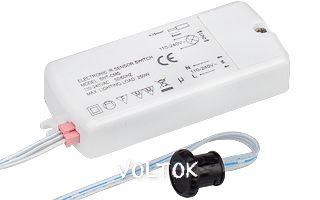 Выключатель SR2-8001-Hand (220V, 200W, IR-Sensor)