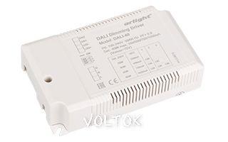 Диммер DALI-40 (220V, 350/500/700/1050mA, 40W)