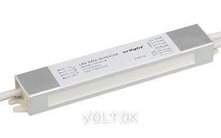 RGB-усилитель CT-9A-W (12-24V, 108-216W)