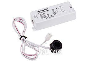 ИК-датчик SR-8001B Black(220V, 500W, IR-Sensor)