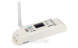 Декодер DMX LT-874-5A (5-24V, 100-480W, 2.4 ГГц)