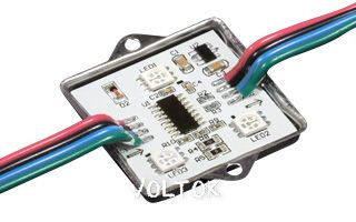 Флэш-модуль LW-5050-3-36-6803 RGB