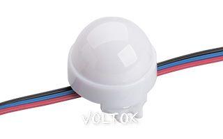 Флэш-модуль LW-5050-3-30-2801 RGB Матовый