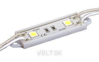 Модуль герметичный PGM5050-2 White 12V