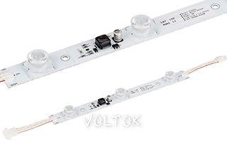 Модуль герметичный ZM-3G-OS-24V White
