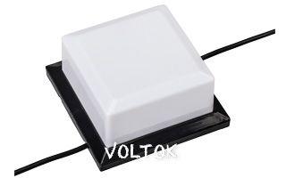 Флэш-модуль RA-5050-12-120-2811 RGB Квадрат