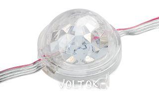 Флэш-модуль ARL-D50-6LED-2811 RGB 12V Diamond